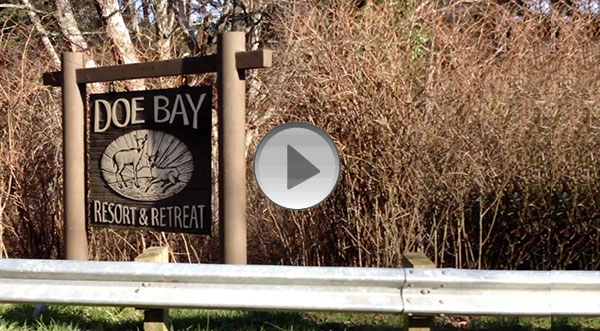 VIDEO: Every Bloody Road … Mike Surber at Doe Bay