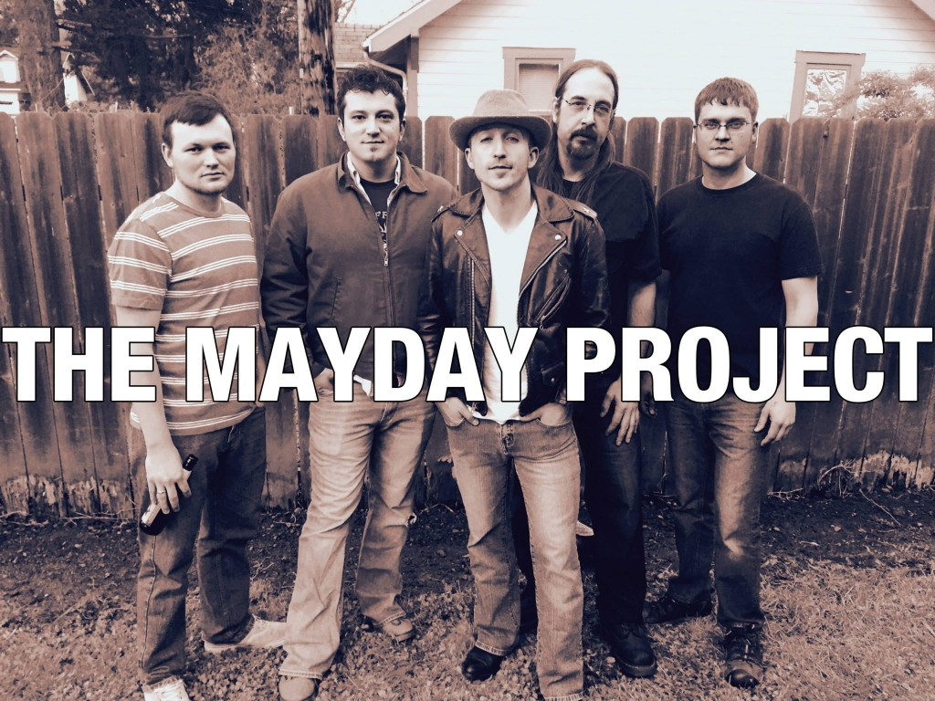 The Mayday Project